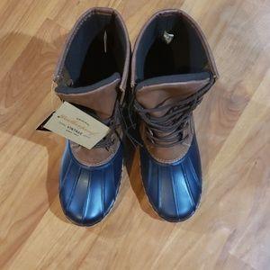 Original Weatherproof Vintage Boots